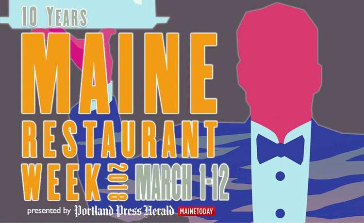 Maine Restaurant Week