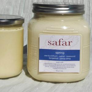 Safar Bodycare