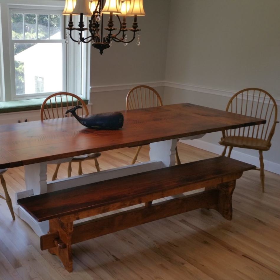 New England Joinery – Maine Made