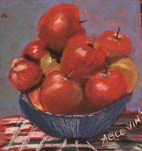 Angie Blevins Art
