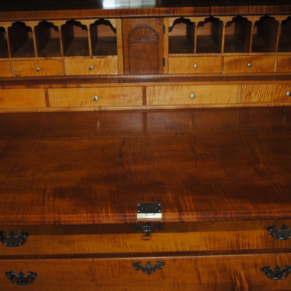 James Kroll Fine Woodworking