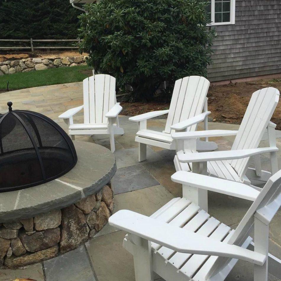 Maine Adirondack Chairs Llc Valboro