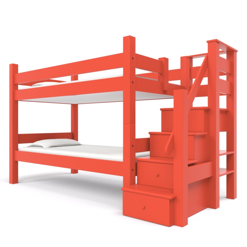 Maine Bunk Beds Maine Made