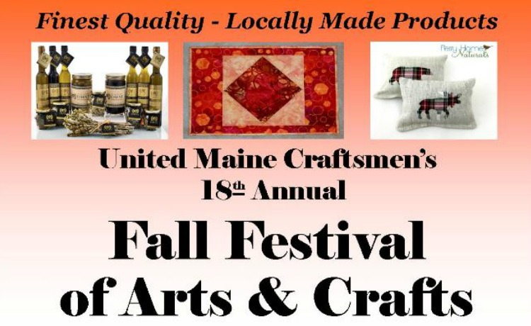 Events – Maine Made