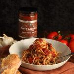 Pemberton's World Famous Puttanesca Pasta sauce