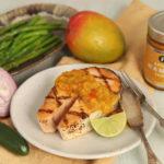 PGF Mango Salsa